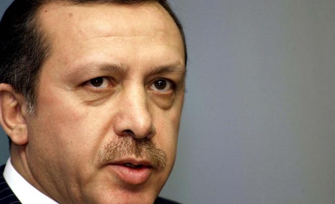 Erdoğan , NATO Genel Sekreteri Stoltenberg ile görüştü