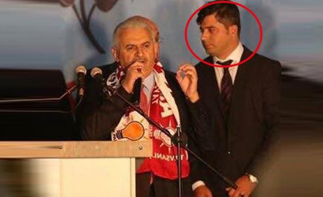 Tavşanlı'da AKP ilçe başkanı ve 6 avukata FETÖ gözaltısı
