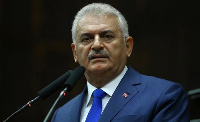 Yıldırım: Türkiye bir daha darbelerle muhatap olmayacak