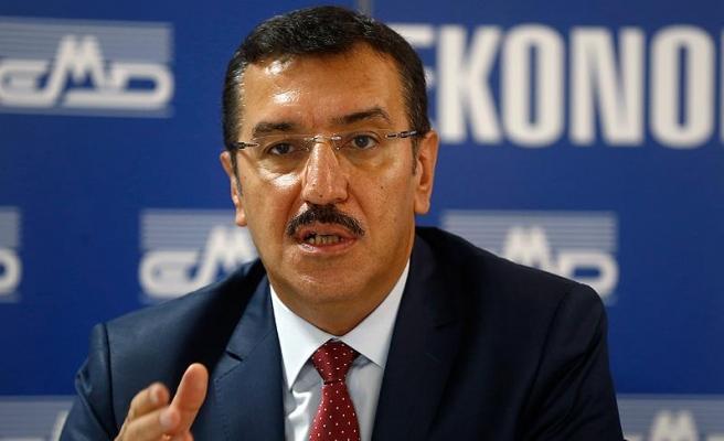 Tüfenkci: Kılıçdaroğlu FETÖ'nün değirmenine su taşımakla meşgul