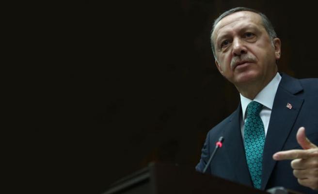 Erdoğan: FETÖ yalnızca ülkemiz için değil, her ülke güvenliğine tehdittir