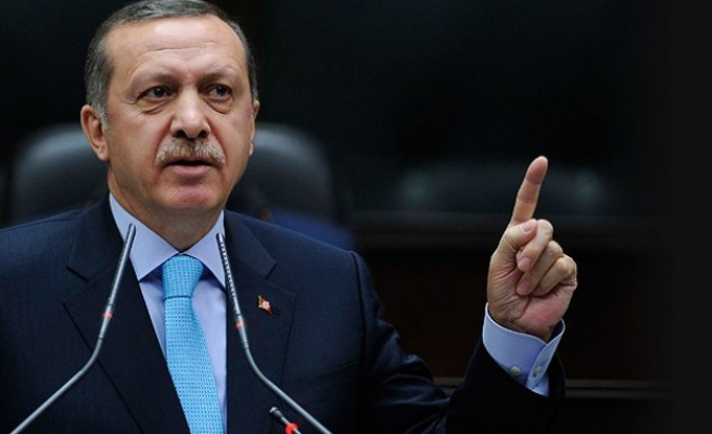 Erdoğan: Gülen'in hala ABD'de kalması tüm Türk halkını rahatsız ediyor