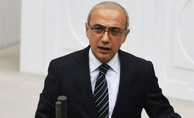 Kalkınma Bakanı Elvan: Güçlü bir hükümet olacak