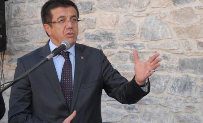 Zeybekci: İhracatta 3-4 ülke üzerinde çok yoğunlaşacağız