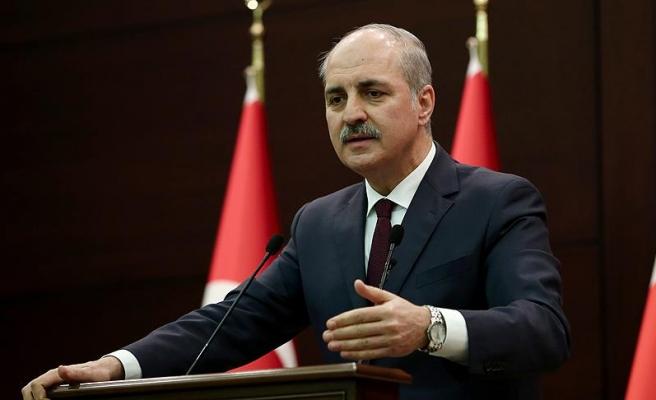 Başbakan Yardımcısı Kurtulmuş: Hepsi yaptıklarından pişman olacak