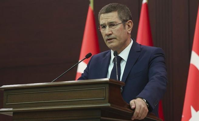 Başbakan Yardımcısı Canikli: Böyle bir ortamda OHAL'in ilan edilmesi son derece doğaldır, gereklidir ve şarttır