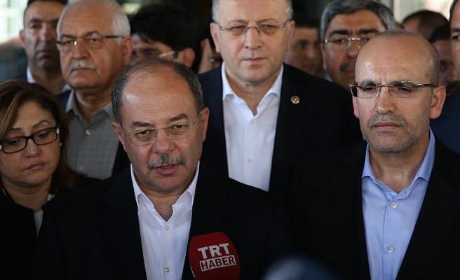 'Gaziantep'te 17'si ağır 69 yaralının tedavisi sürüyor'