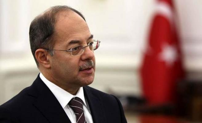 Sağlık Bakanı Akdağ:  Memleketin bekası ve geleceği söz konusudur