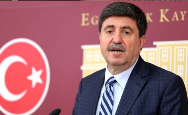 HDP'li Altan Tan'a 'terör' suçundan 5 yıl hapis istemi