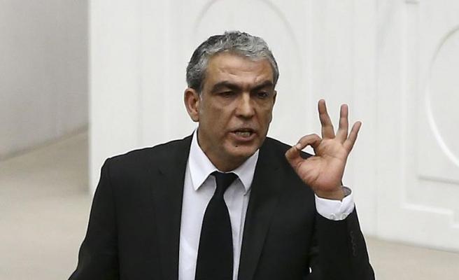 HDP Şanlıurfa Milletvekili Ayhan gözaltına alındı