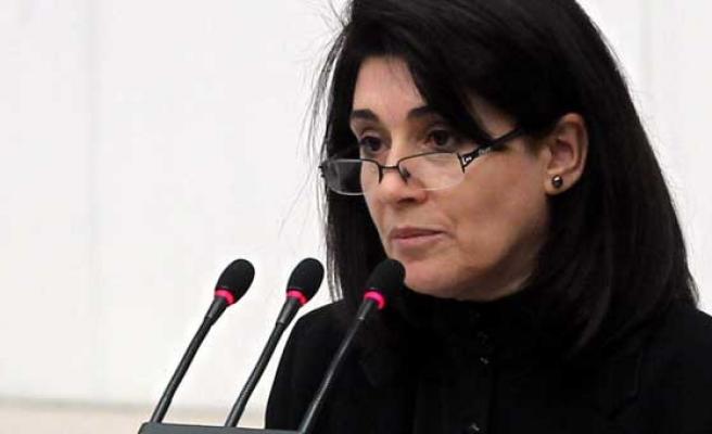 Karma Komisyon HDP'li Zana'nın 'devamsızlık dosyasını' ele alacak