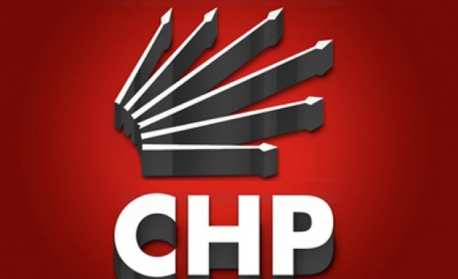 CHP : Cumhuriyet Gazetesi'ne yönelik hukuksuz ve akıl dışı dava bir an önce sona ermelidir