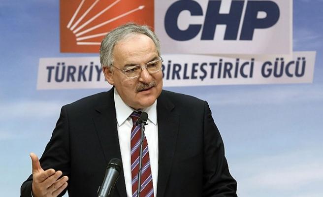 CHP 'Türkiye'yi Böldürtmeyeceğiz' mitingleri düzenleyecek