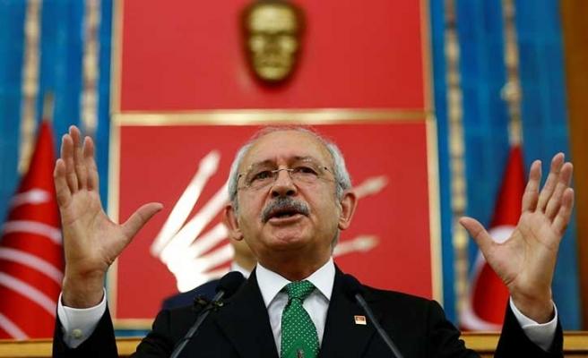 Kılıçdaroğlu: Şehitler arasında ayrım yapmışlardı, şimdi bu ayrımı derinleştiriyorlar