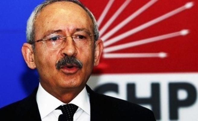 Kılıçdaroğlu: Okuyarak, fabrikalar kurarak, çağdaş uygarlığı yakalayacağız
