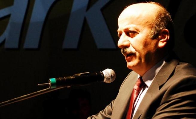 CHP'li Bekaroğlu PKK ağzıyla konuştu Demirtaş'ın Kandil ziyaretini paylaştı