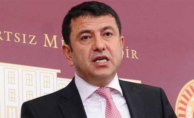 CHP'li Ağbaba: Benim hakkımda dava açsın, Reşat Petek FETÖ'cüdür