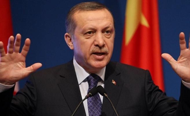 Cumhurbaşkanı Erdoğan'dan CHP bildirisine tepki: Herkes haddini bilecek