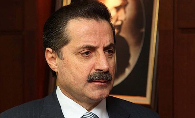 Bakan Çelik: 733 kişi kamudan ihraç edildi, 458 kişi açığa alındı