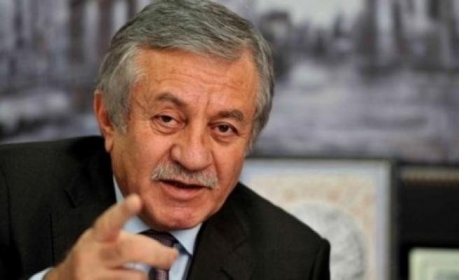 MHP'li Adan: Bu kuklaların hepsi Türk düşmanlığında bir kez daha birleştiler