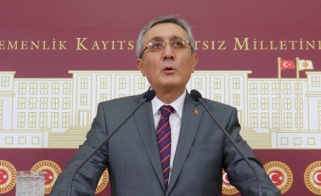 MHP'li Ayhan:   Türklüğün bekası için 'evet' dedik ve demeye devam edeceğiz.