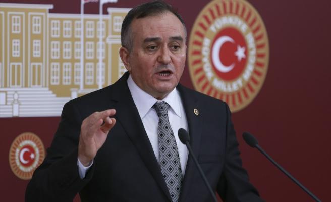 MHP'li Akçay: Şehit Ve Gaziler Arasında Ayrım Yapmak Gaflettir