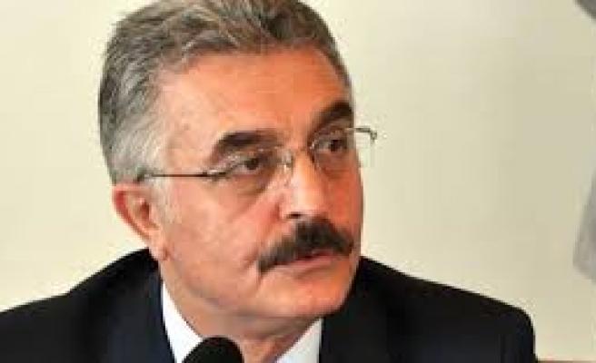 MHP'li Büyükataman: Devlet Bahçeli'nin liderliğinde tek bir ülkücü mağdur edilmemiş ve edilmeyecektir