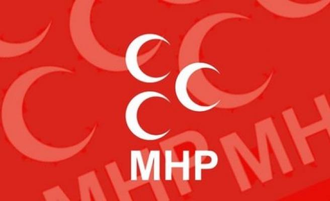 Çağrı heyeti MHP'den ihraç edildi