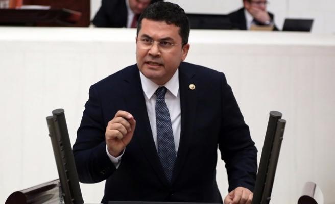 MHP'li Ersoy: Kimsenin zoruna gitmesin!