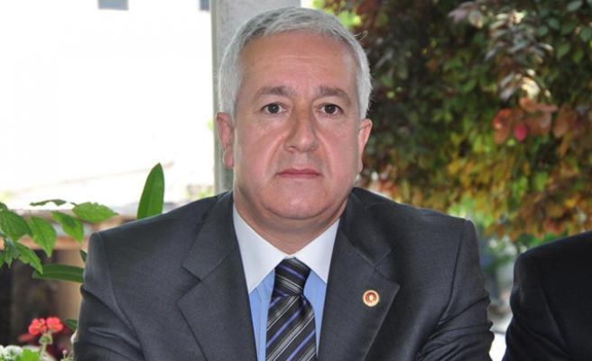 MHP'li Durmaz belediye başkanlarından evde kalan vatandaşlara yardımcı olunmasını istedi