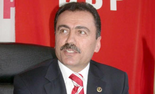 Yazıcıoğlu'nun helikopterindeki cihazı söken askere 100 bin lira verildi iddiası