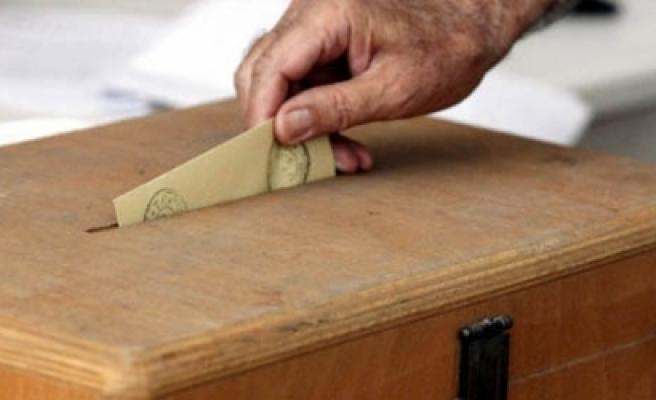 Cumhurbaşkanı adaylarının oy pusulasındaki yerleri belli oldu