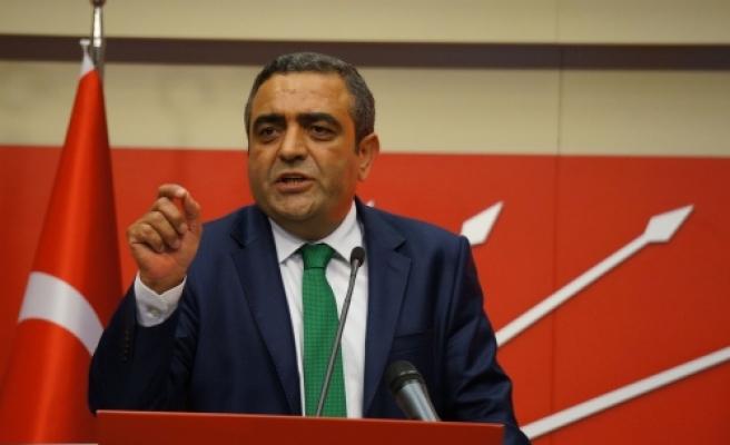 CHP'den Darbe Girişimini Araştırma Komisyonu Raporu'na itiraz