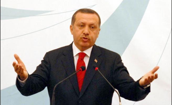 Cumhurbaşkanı Erdoğan: Afrika Kıtası ülkeleri bu örgütü karşı çok dikkatli olmalı