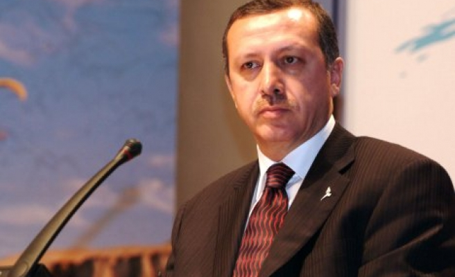 Cumhurbaşkanı Erdoğan valilere hitap etti