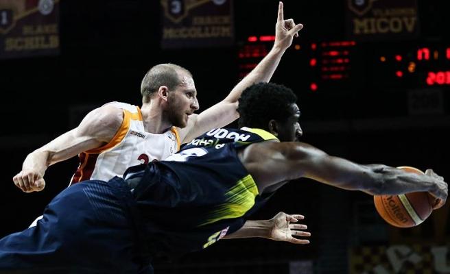 Fenerbahçe 3. yenilgisini aldı