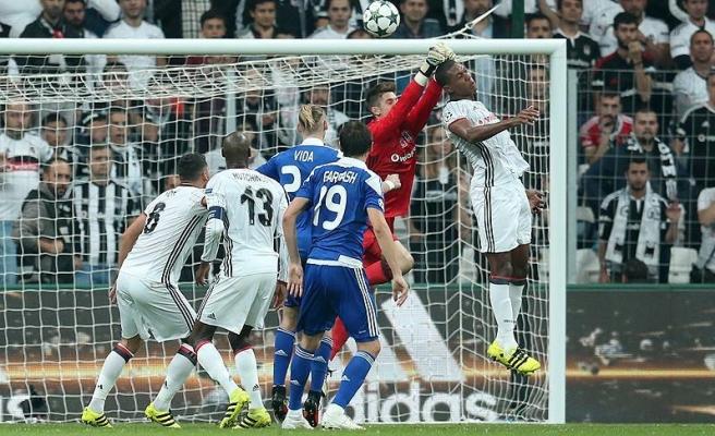 Beşiktaş-Benfica maçının bilet fiyatları belli oldu