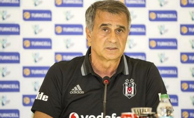 Şenol Güneş: Serdar Aziz ve Eren Derdiyok'u İstedik, Galatasaray'ı Seçtiler