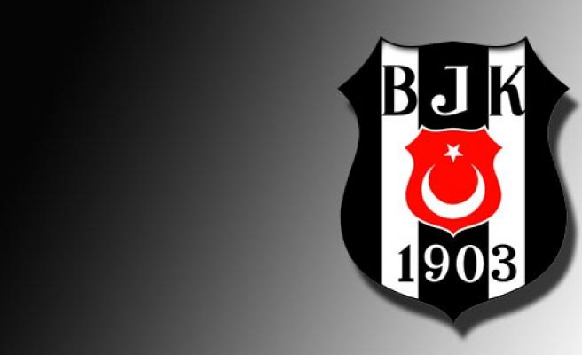 Beşiktaş Vincent Aboubakar'ı resmen transfer etti
