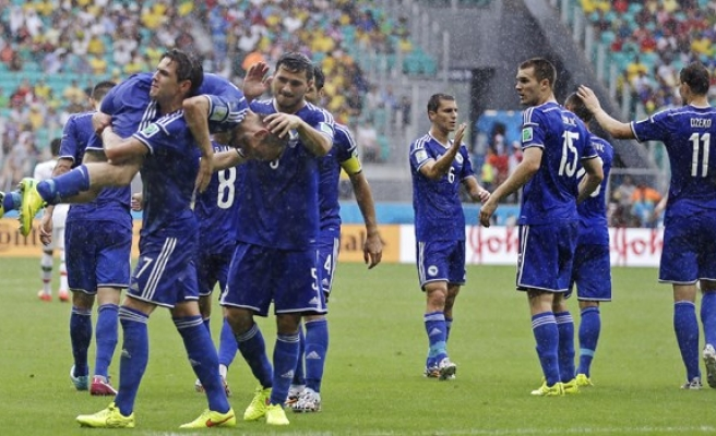 Dünya Kupası Avrupa Elemelerinde 4. hafta heyecanı