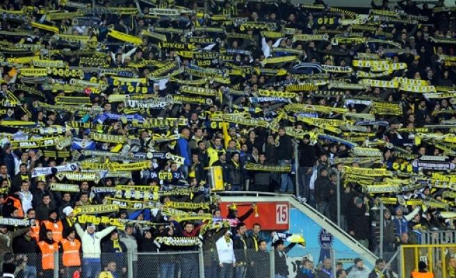 Fenerbahçe'li Aatif Chahechouhe: Galatasaray'dan daha iyi takımız