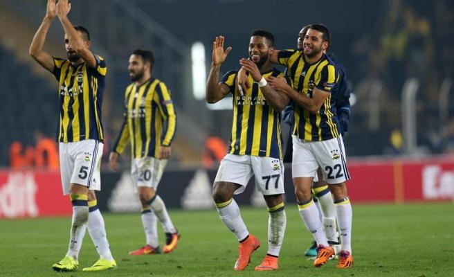Fenerbahçe derbide 3 puan için sahada