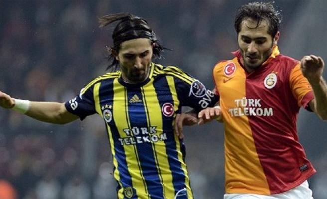 Galatasaray taraftarı için derbinin biletleri satışa çıkıyor