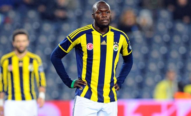Moussa Sow: Fenerbahçe için tarihi bir galibiyet oldu