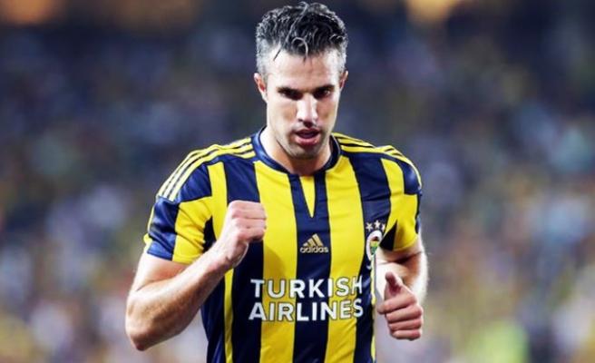 Fenerbahçe İngiltere deplasmanında kaybetti