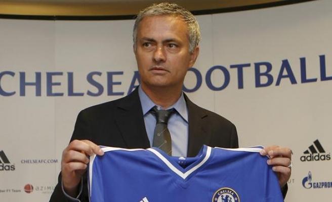 Mourinho'dan İbrahimovic'e yeşil ışık