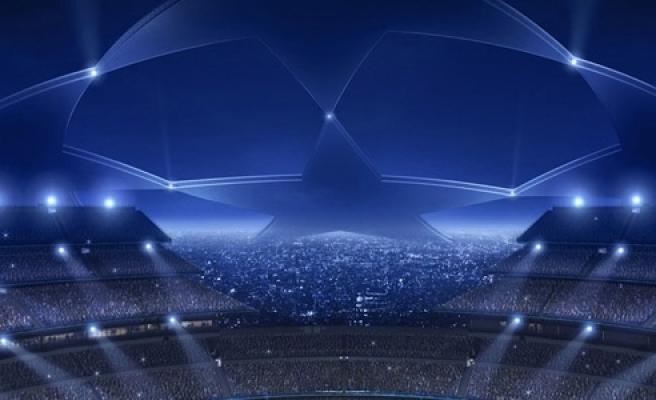 Şampiyonlar Ligi'nde play-off turu ilk maçları başlıyor