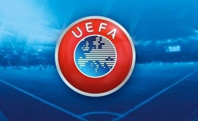 UEFA Başkan adayı Ceferinden TFF'ye ziyaret