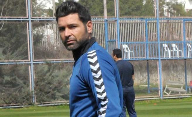 Kayserispor Teknik Direktörü Kutlu görevinden istifa etti
