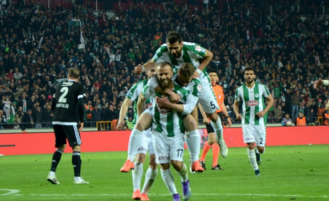Konyaspor'un UEFA Avrupa Ligi'ndeki rakipleri belli oldu
